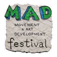 MAD Festival: Residenz und Performance Programm - Künstlerische Leitung seit 2011: Barbara Fuchs und Sonia Franken (Barnes Crossing)