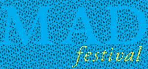 MAD Logo 2014
